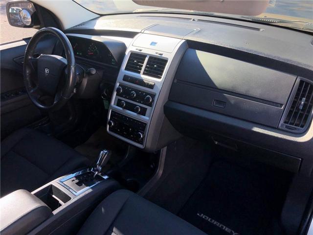 2010 Dodge Journey SXT (Stk: U25118) in Goderich - Image 14 of 16