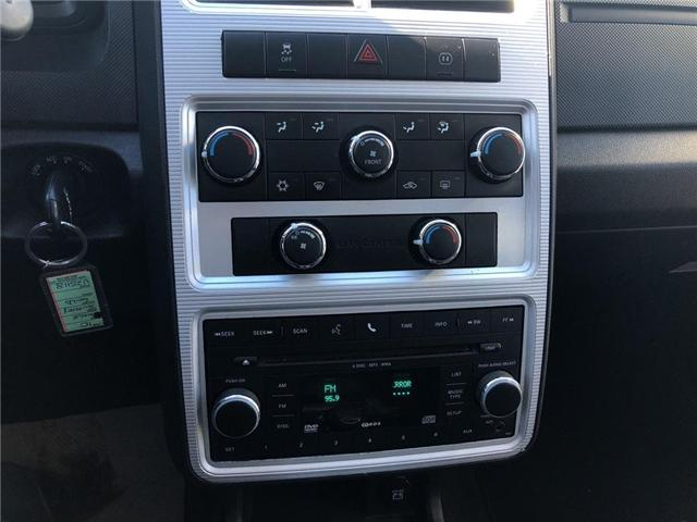 2010 Dodge Journey SXT (Stk: U25118) in Goderich - Image 16 of 16