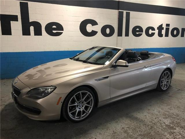 2012 BMW 650i  (Stk: 11848) in Toronto - Image 2 of 30
