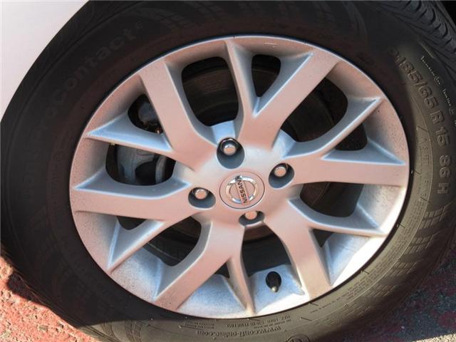 2017 Nissan Versa Note 1.6 SV (Stk: N1315) in Hamilton - Image 2 of 19