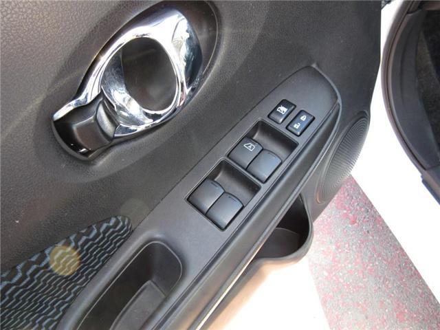 2017 Nissan Versa Note 1.6 SV (Stk: N1315) in Hamilton - Image 16 of 20