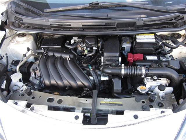 2017 Nissan Versa Note 1.6 SV (Stk: N1315) in Hamilton - Image 20 of 20