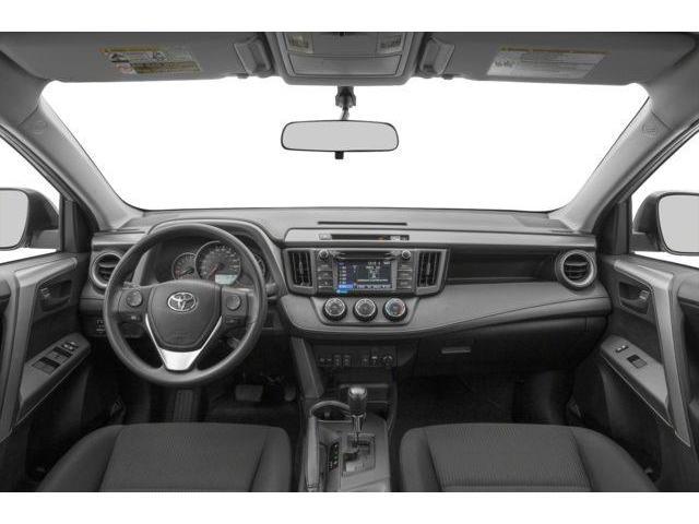 2018 Toyota RAV4 LE (Stk: 78268) in Toronto - Image 5 of 9