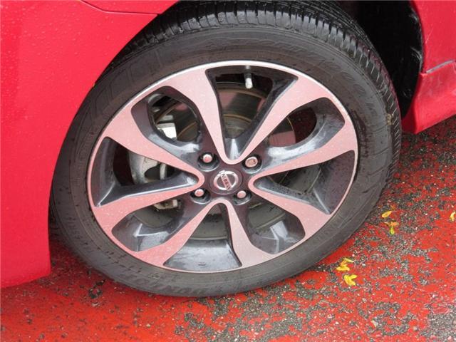 2017 Nissan Micra SR (Stk: N1310A) in Hamilton - Image 3 of 16