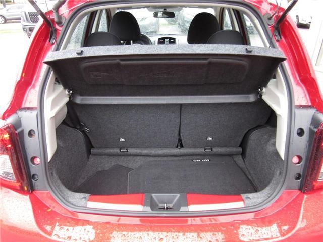 2017 Nissan Micra SR (Stk: N1310A) in Hamilton - Image 6 of 16