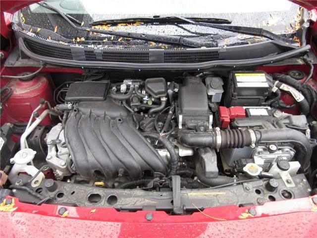 2017 Nissan Micra SR (Stk: N1310A) in Hamilton - Image 16 of 16