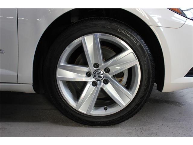 2014 Volkswagen CC Sportline (Stk: 539860) in Vaughan - Image 2 of 30