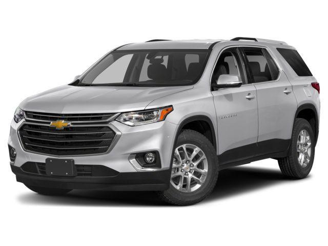 2019 Chevrolet Traverse Premier (Stk: 9168617) in Scarborough - Image 1 of 9