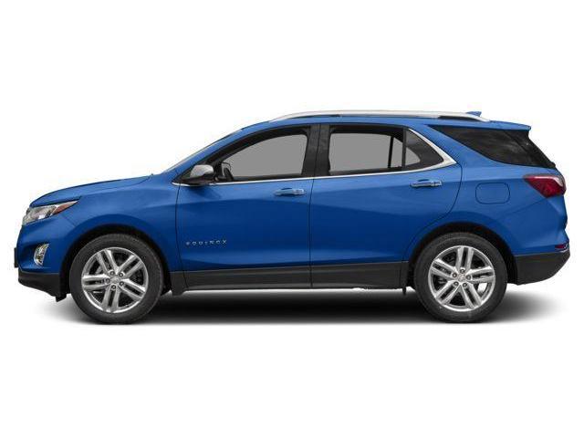 2019 Chevrolet Equinox Premier (Stk: 9173299) in Scarborough - Image 2 of 9