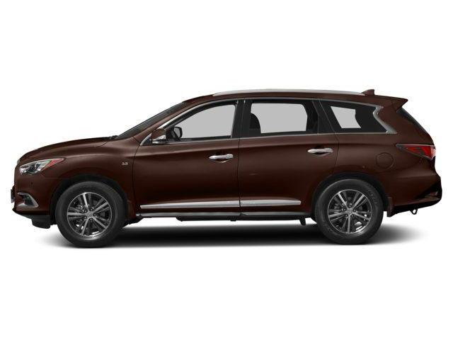 2019 Infiniti QX60 Pure (Stk: K343) in Markham - Image 2 of 9
