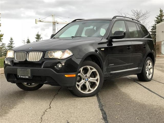 2010 BMW X3 xDrive30i (Stk: P1269-2) in Barrie - Image 2 of 12