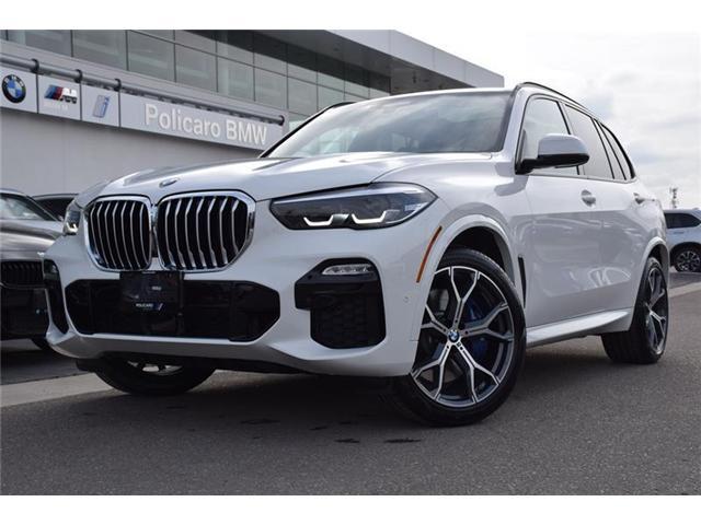 2019 BMW X5 xDrive40i (Stk: 9K79357) in Brampton - Image 1 of 12
