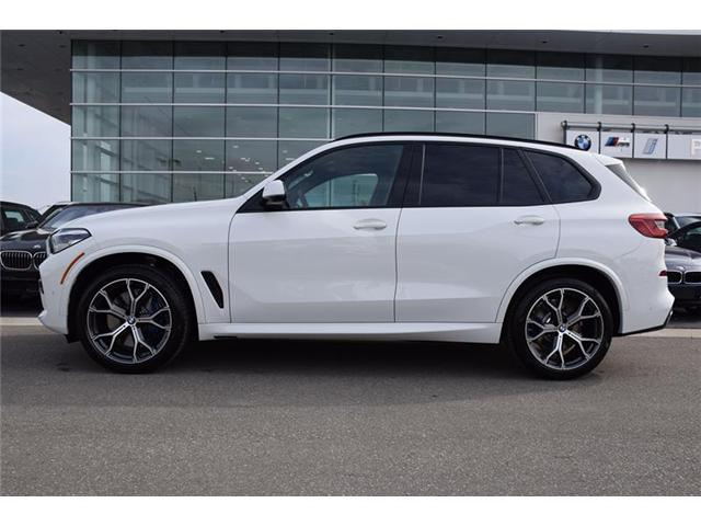 2019 BMW X5 xDrive40i (Stk: 9K79357) in Brampton - Image 2 of 12