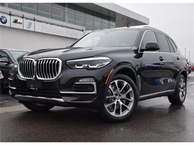 2019 BMW X5 xDrive40i (Stk: 9K80194) in Brampton - Image 1 of 12