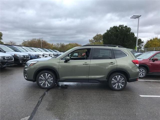 2019 Subaru Forester 2.5i Limited (Stk: S19124) in Newmarket - Image 2 of 20