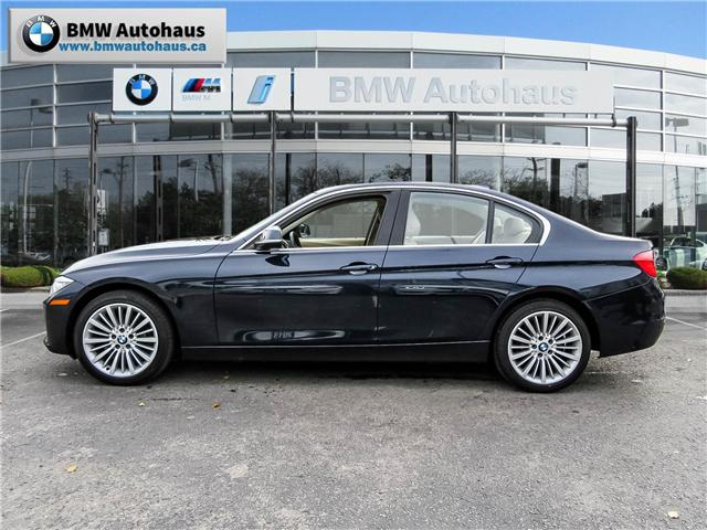 2014 BMW 328i xDrive (Stk: P8575) in Thornhill - Image 7 of 23