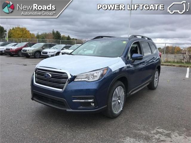 2019 Subaru Ascent Limited (Stk: S19135) in Newmarket - Image 1 of 21