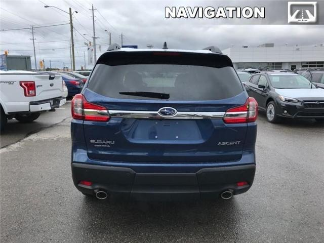 2019 Subaru Ascent Limited (Stk: S19135) in Newmarket - Image 4 of 21