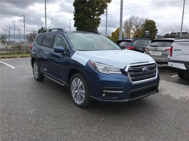2019 Subaru Ascent Limited (Stk: S19135) in Newmarket - Image 7 of 21