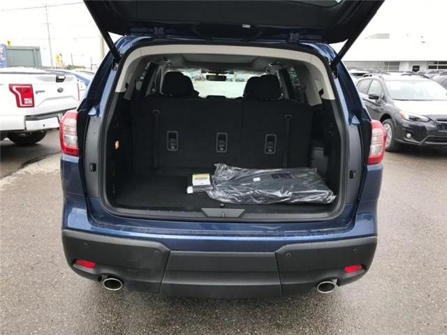 2019 Subaru Ascent Limited (Stk: S19135) in Newmarket - Image 10 of 21