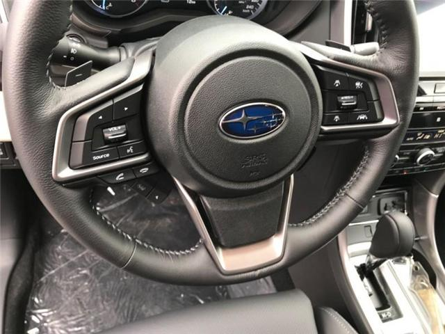 2019 Subaru Ascent Limited (Stk: S19135) in Newmarket - Image 16 of 21