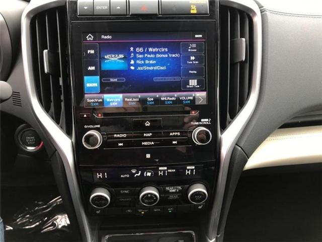 2019 Subaru Ascent Limited (Stk: S19135) in Newmarket - Image 18 of 21