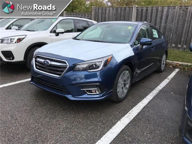 2019 Subaru Legacy 3.6R Limited w/EyeSight Package (Stk: S19136) in Newmarket - Image 1 of 7