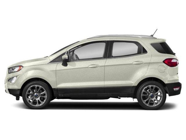 2018 Ford EcoSport Titanium (Stk: JK-519) in Calgary - Image 2 of 9