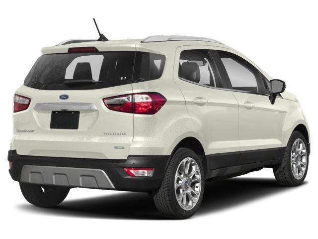 2018 Ford EcoSport Titanium (Stk: JK-519) in Calgary - Image 3 of 9