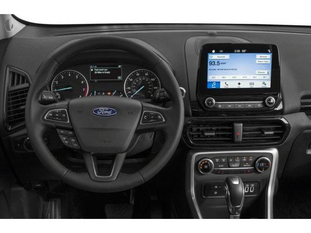 2018 Ford EcoSport Titanium (Stk: JK-519) in Calgary - Image 4 of 9