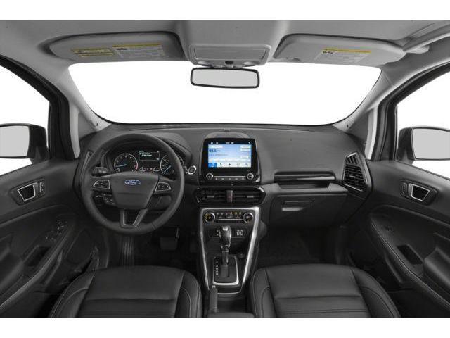 2018 Ford EcoSport Titanium (Stk: JK-519) in Calgary - Image 5 of 9