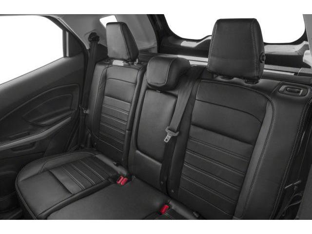 2018 Ford EcoSport Titanium (Stk: JK-519) in Calgary - Image 8 of 9