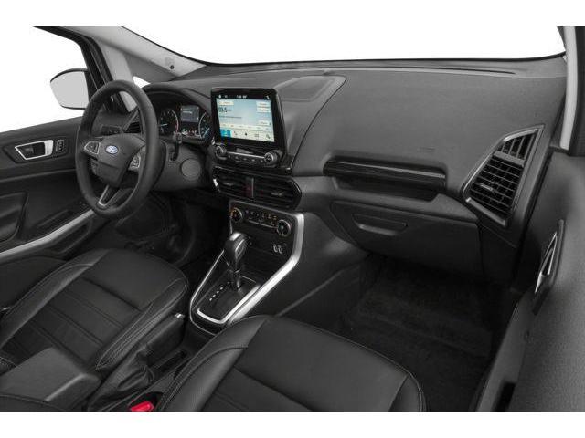 2018 Ford EcoSport Titanium (Stk: JK-519) in Calgary - Image 9 of 9
