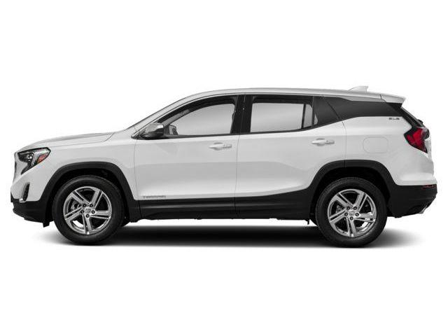 2019 GMC Terrain SLE (Stk: 199004) in Lethbridge - Image 2 of 9