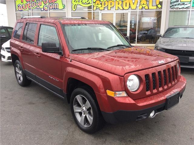 2016 Jeep Patriot Sport/North (Stk: 16254A) in Dartmouth - Image 2 of 22