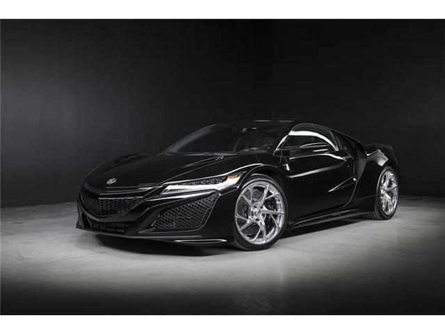 2017 Acura NSX Base (Stk: AS001) in Woodbridge - Image 2 of 15