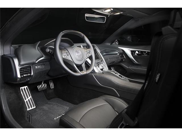 2017 Acura NSX Base (Stk: AS001) in Woodbridge - Image 11 of 15