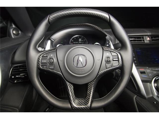 2017 Acura NSX Base (Stk: AS001) in Woodbridge - Image 14 of 15