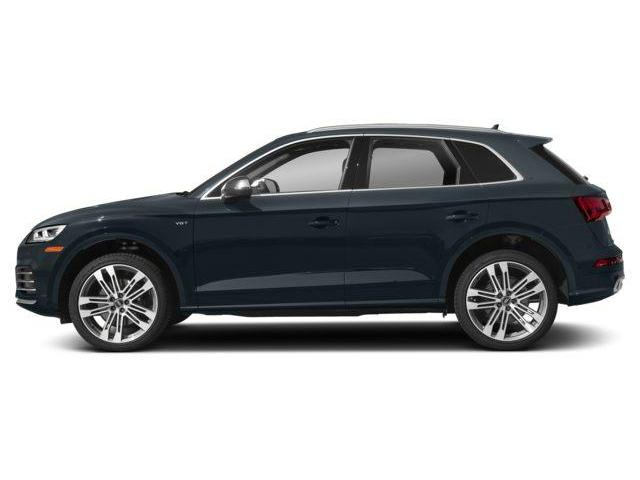 2018 Audi SQ5 3.0T Technik (Stk: 91473) in Nepean - Image 2 of 9