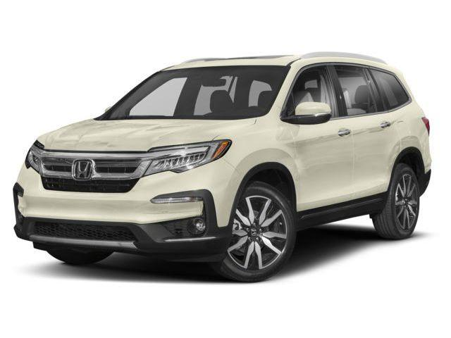 2019 Honda Pilot Touring (Stk: U187) in Pickering - Image 1 of 9