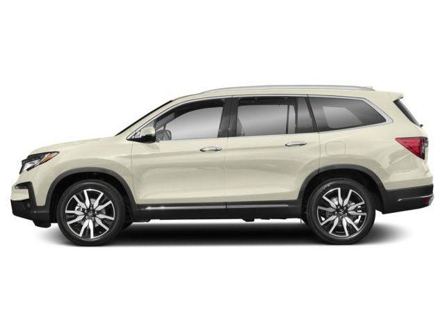 2019 Honda Pilot Touring (Stk: U187) in Pickering - Image 2 of 9