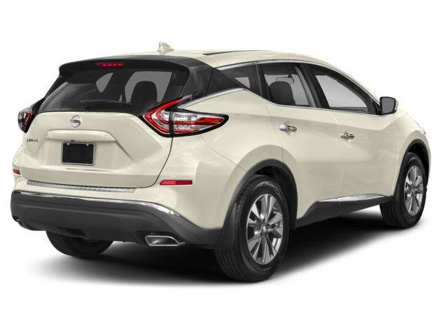 2018 Nissan Murano SL (Stk: 18-386) in Smiths Falls - Image 3 of 9