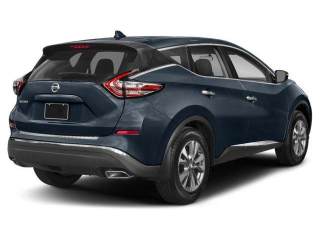 2018 Nissan Murano Platinum (Stk: 18-387) in Smiths Falls - Image 3 of 9