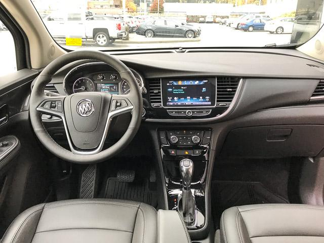 2018 Buick Encore Essence (Stk: 8E39591) in North Vancouver - Image 11 of 26