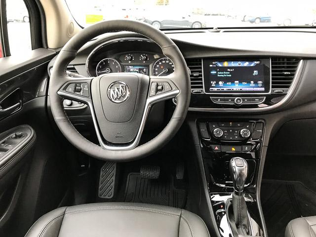 2018 Buick Encore Essence (Stk: 8E39591) in North Vancouver - Image 12 of 26