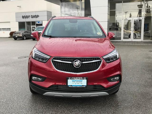 2018 Buick Encore Essence (Stk: 8E39591) in North Vancouver - Image 13 of 26