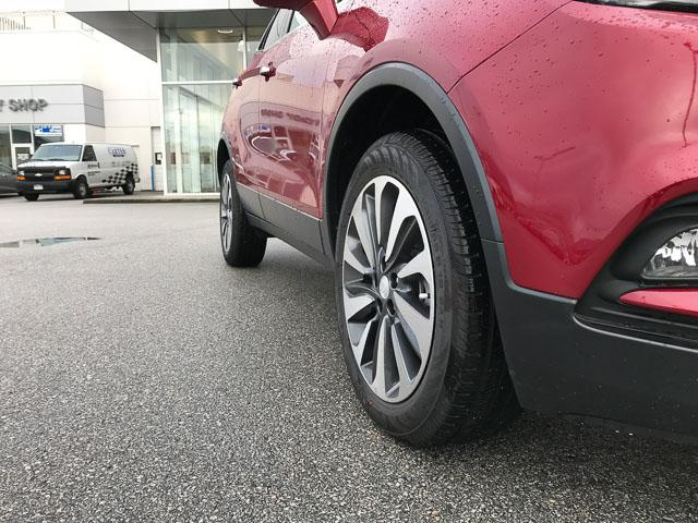 2018 Buick Encore Essence (Stk: 8E39591) in North Vancouver - Image 16 of 26