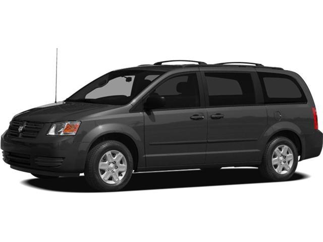 Used 2010 Dodge Grand Caravan SE  - Coquitlam - Eagle Ridge Chevrolet Buick GMC