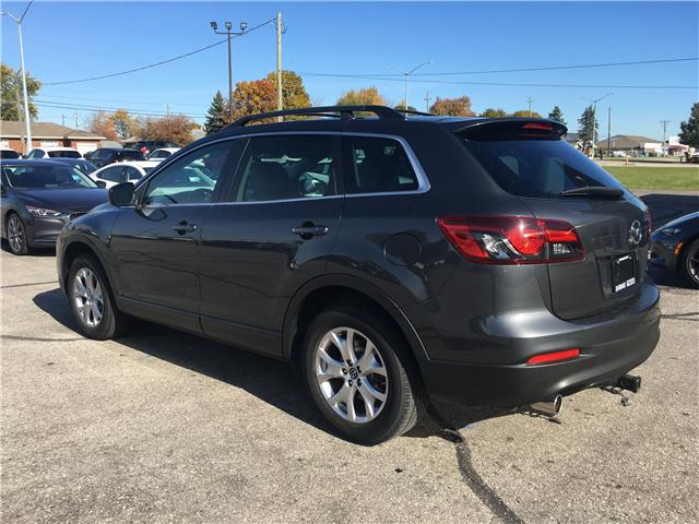 2015 Mazda CX-9 GS (Stk: UT278) in Woodstock - Image 3 of 19