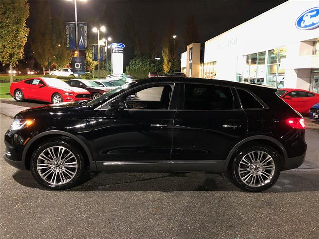 2016 Lincoln MKX Reserve (Stk: OP18348) in Vancouver - Image 2 of 25